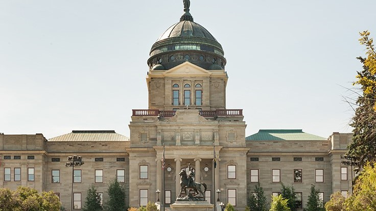 "Proposed Bill Would Reform Montana Medical Marijuana System, Including ""Untethering"" Patients"
