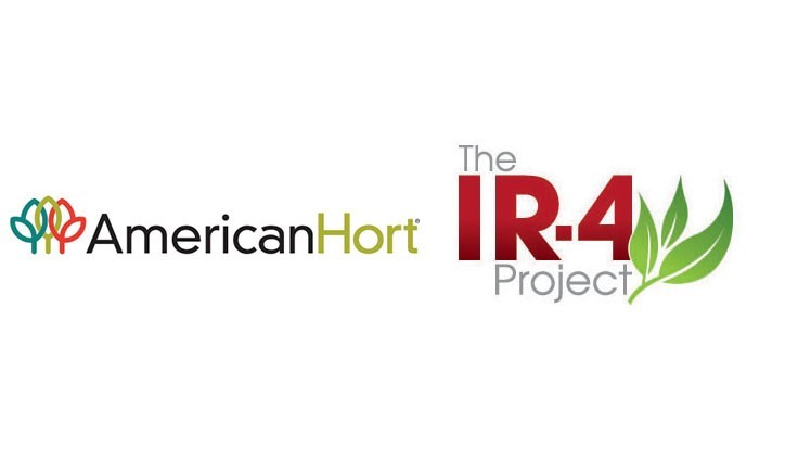 AmericanHort advocates for IR-4 Project