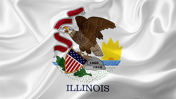 Illinois Governor Supports Home Grow Provision for Recreational Marijuana