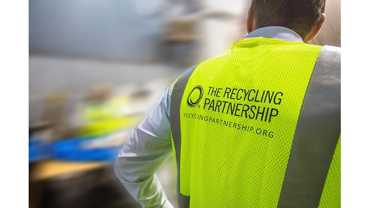 The Recycling Partnership launches Circular Economy Accelerator