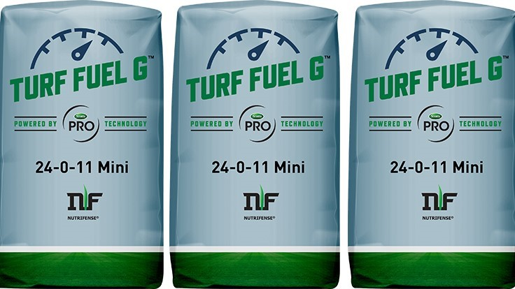 Target Specialty Products introduces new fertilizer