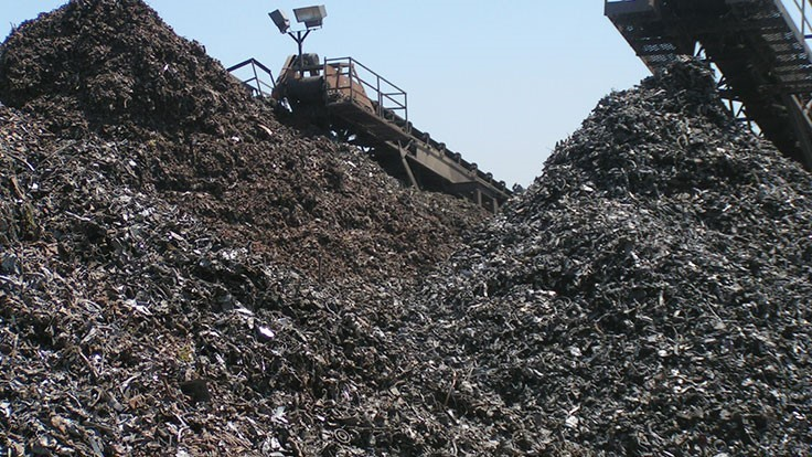 Sims Metal Management announces expansion into waste to energy
