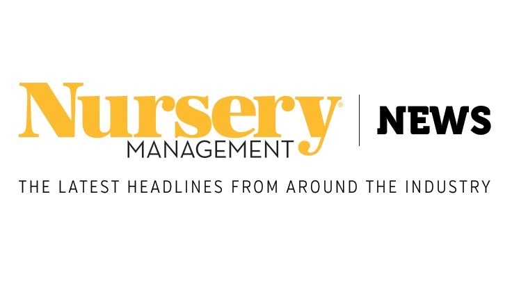 Nursery Management's top 5 stories for March 2019