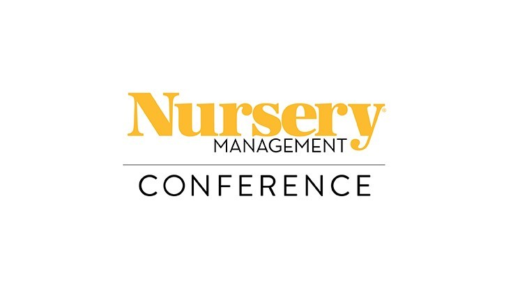 Nursery Management Conference to bring industry professionals together