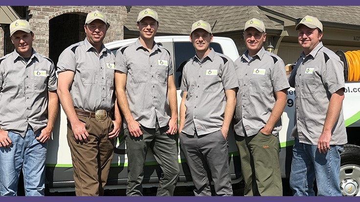 Six Brothers Pest Control Opens Salt Lake City Branch