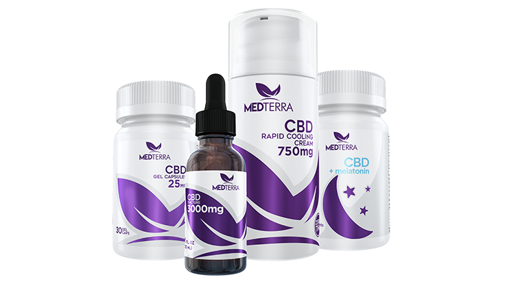 Inside the CBD Boom: Q&A with Medterra