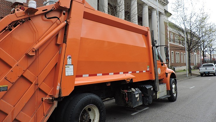 How Montgomery, Alabama, is using routing software to transform its waste collection