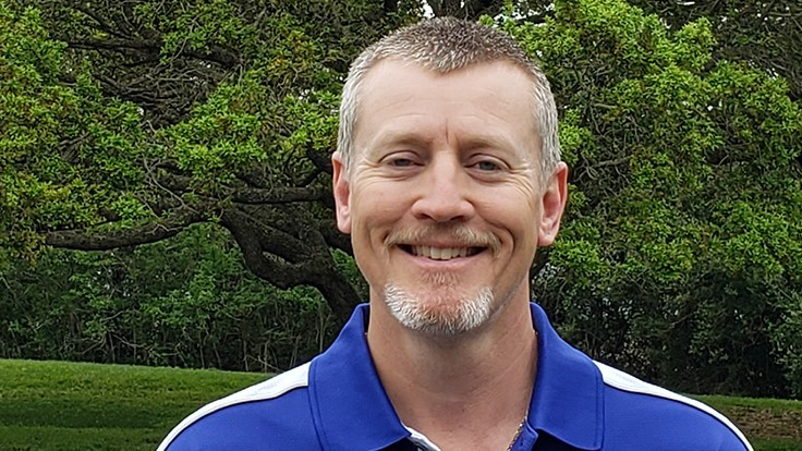Houston Botanic Garden names Brent Moon as horticulture manager