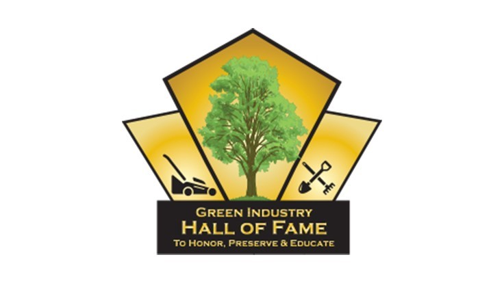 Tom and David House inducted into the Green Industry Hall of Fame
