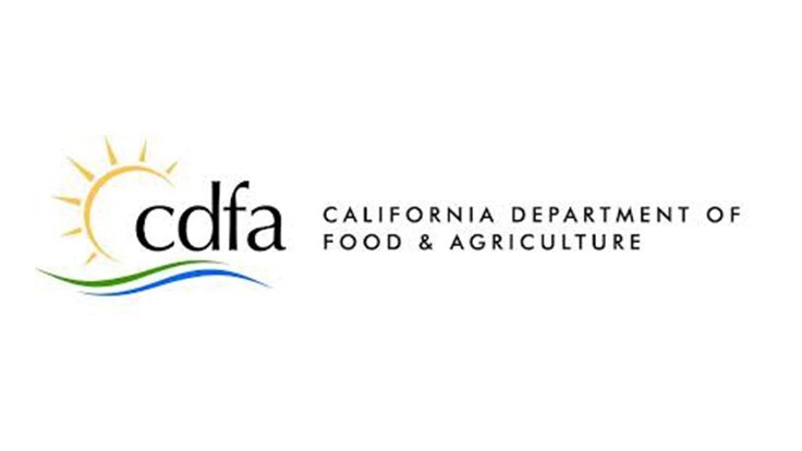CDFA awards grant for proactive IPM solutions program