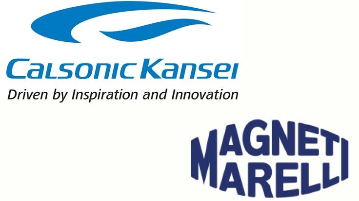 Calsonic Kansei buys Magneti Marelli from FCA