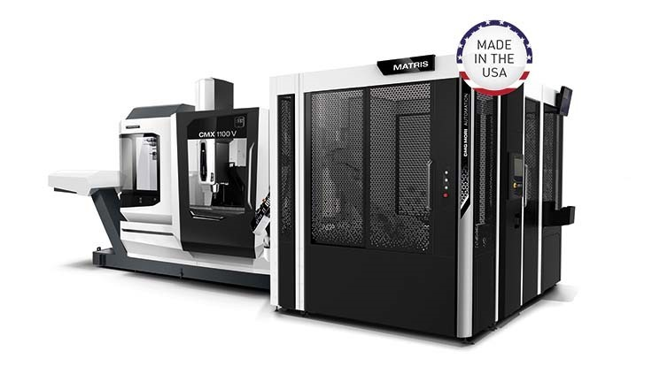 DMG Mori Chicago Innovation Days set for May 13-16