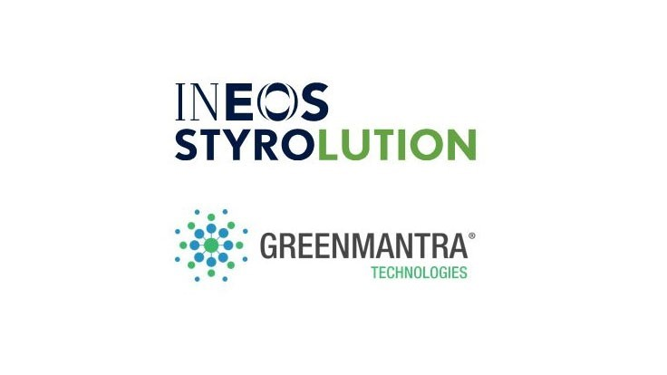 Ineos, GreenMantra sign agreement