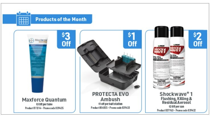 Univar Solutions Announces May Products of the Month