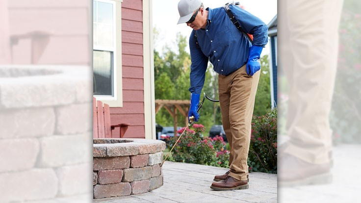 Helpful Perimeter Treatment Tips for Service Technicians