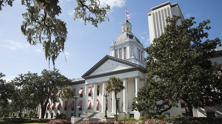 Florida Legislature Won't Cap the THC Levels in Medical Marijuana After All