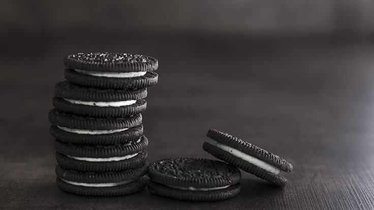 Oreo Maker Considers CBD-Infused Cookies and Snacks