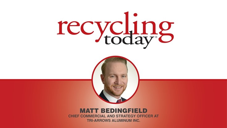 Fresh Perspective: Podcast with Matt Bedingfield