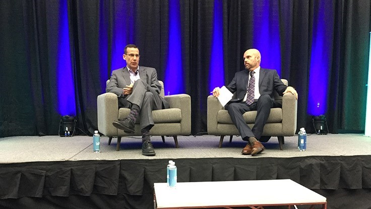 WasteExpo 2019: WCA CEO Bill Caesar talks leadership, corporate growth and dealing with industry challenges