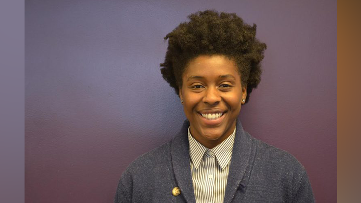 Philadelphia appoints Ashley Richards as city's first urban ag director