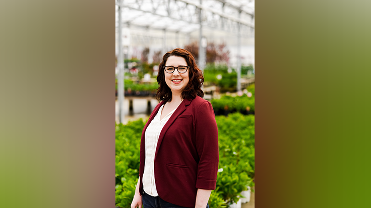 Kate Spirgen named editor of Greenhouse Management, Produce Grower and Garden Center magazines