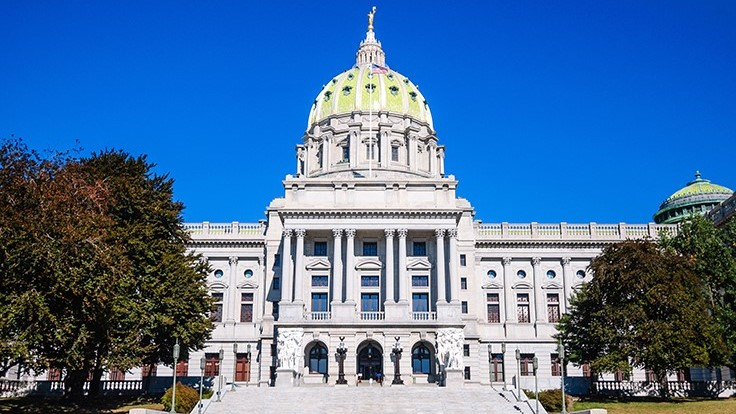 Cannabis Legalization May Not Have Enough Support in Pennsylvania Legislature