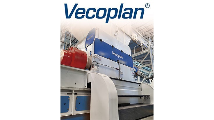 Brightmark Energy selects Vecoplan to supply plastics-to-fuel plant