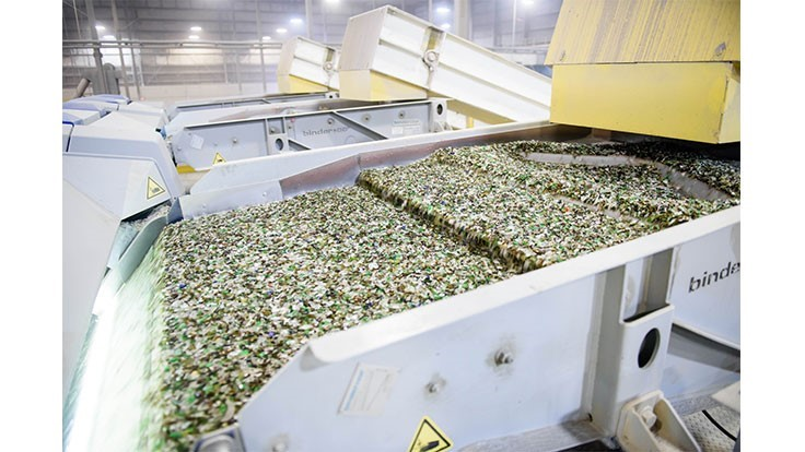 Q&A with Glass Recycling Foundation's Laura Hennemann