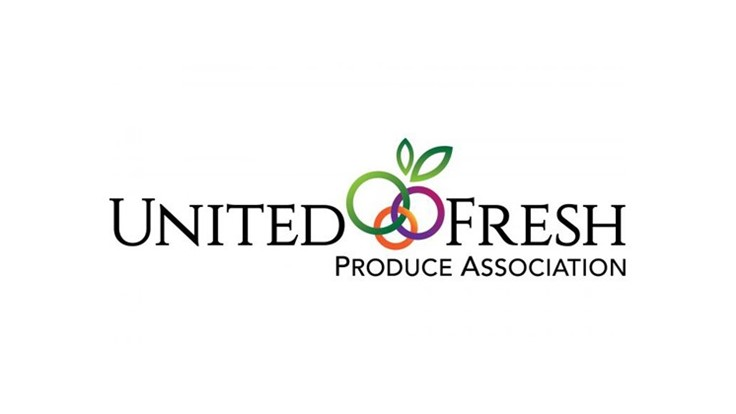 United Fresh reports increasing demand for fresh produce