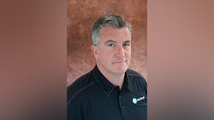 BioWorks names Ted McDonald director of sales