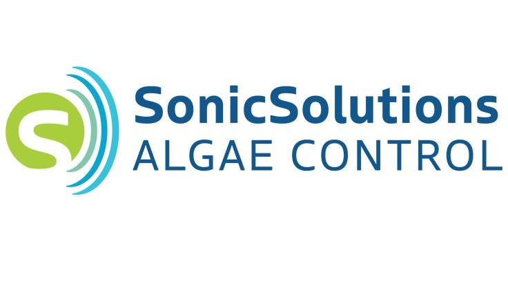 SonicSolutions and AlgaeControl.US announce distribution partnership