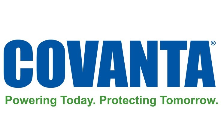 Covanta honored for drug take-back efforts