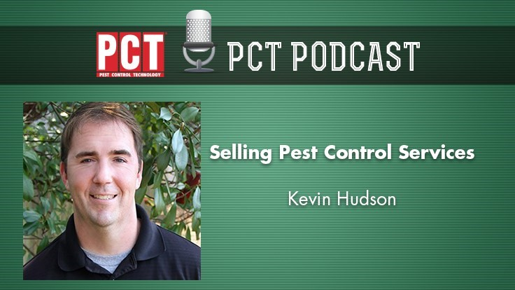Podcast: Selling Pest Control Services