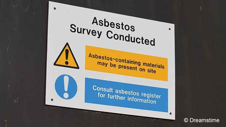 OSHA cites Kansas contractors for asbestos violations