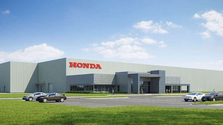 Honda Aircraft to expand production in Greensboro
