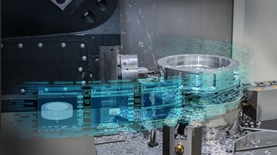 Siemens' innovations in machine tool automation technology