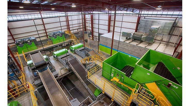 RePower South aims to enhance recycling