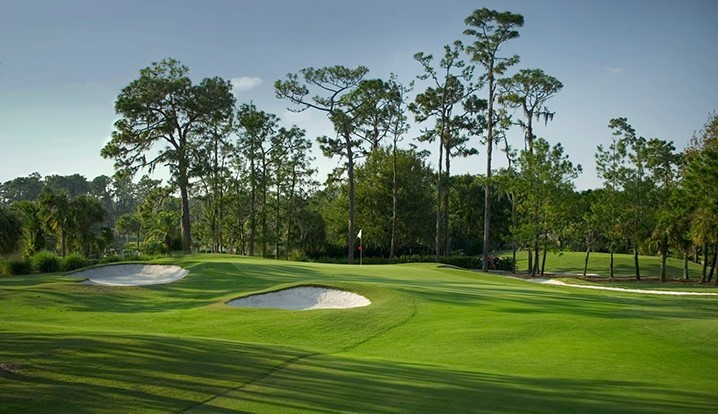 36-hole Florida facility partners with Landscapes Golf Maintenance