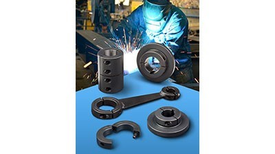 Stafford weldable shaft collars, couplings