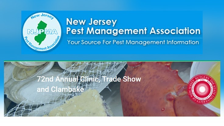 NJPMA, Rutgers to Host Annual Clinic, Trade Show and Clambake