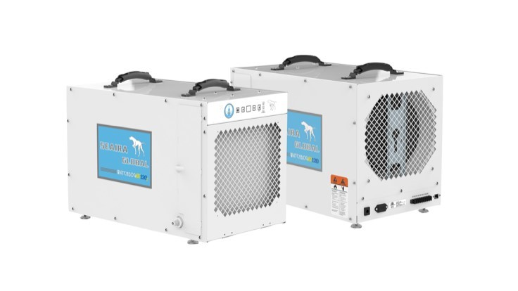Seaira Global Introduces Two New Dehumidifiers