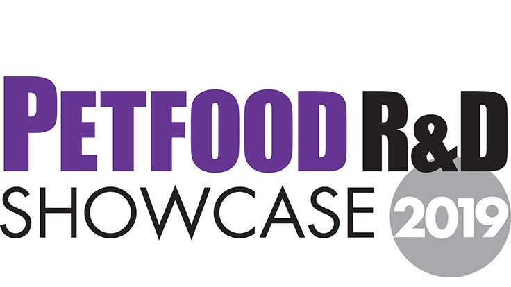 Registration Available for 2019 Petfood R&D Showcase