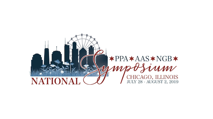 Landscaping education credits available at 2019 PPA Symposium