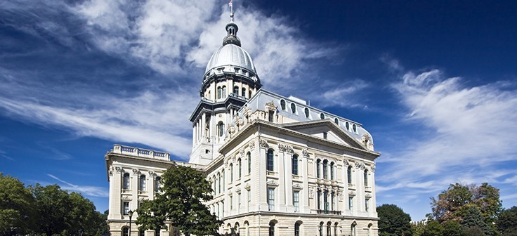 Illinois Senate Passes Legal Marijuana Bill, Sends it to House