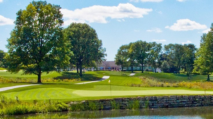 Troon adds Naperville Country Club to management portfolio