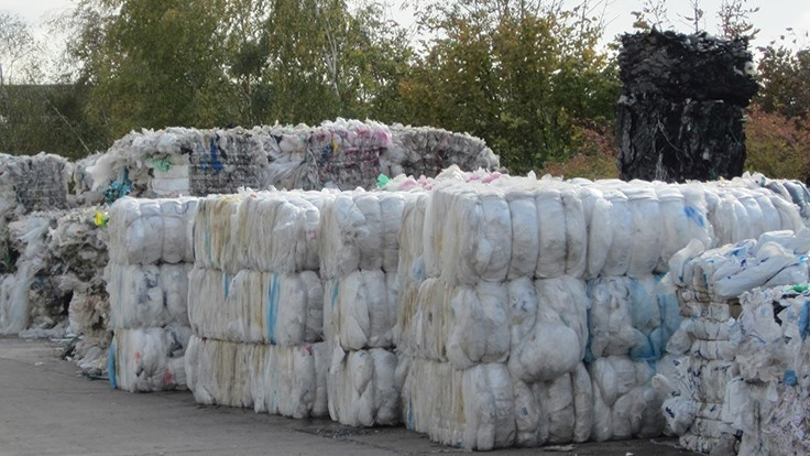 Suez announces plastics recycling plant in Thailand