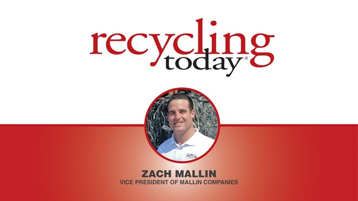 Fresh Perspective: Podcast with Zach Mallin