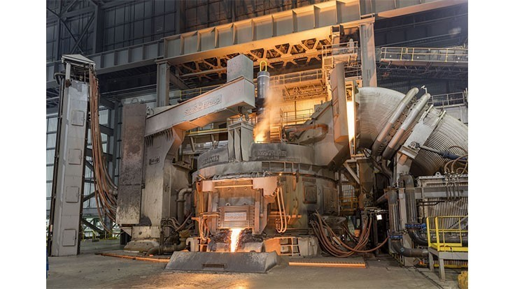 Big River Steel closes on debt, equity financing deal