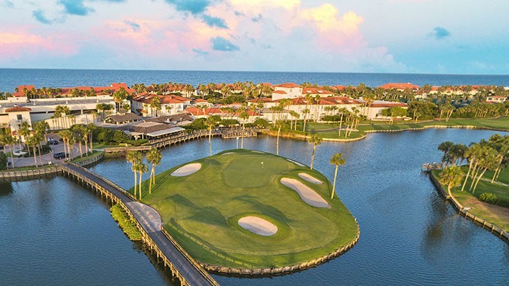 Ponte Vedra Inn & Club pouring $8 million into course renovation