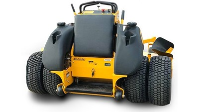 Wright Stander ZK 72 Dual Wheel Mower